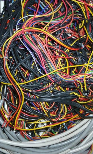 выгодно сдать кабель